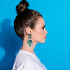 Ayala Bar Find Me Soon Ocean Bay Earrings