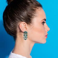 Ayala Bar Reflections Ocean Bay Earrings