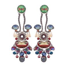 Ayala Bar Change for the Better Kaleidoscope Earrings