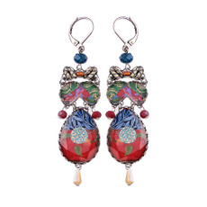 Ayala Bar Take Over Kaleidoscope Earrings