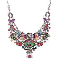 Ayala Bar New Song Kaleidoscope Necklace