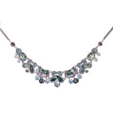 Ayala Bar Hold On Romantic Night Necklace