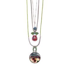 Ayala Bar Tulip Garden Casual Ideas Necklace