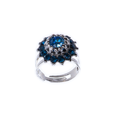Mariana Must Have Rosette Ring in Sleepytime