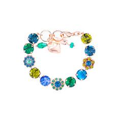 Mariana Lovable Ornate Bracelet in Chamomile