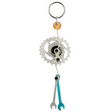 Orna Lalo Keyring Chain