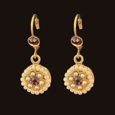Special Earrings By Michal Negrin Classic Collection