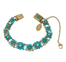A Beautiful Bracelet From The Michal Negrin Classic Collection