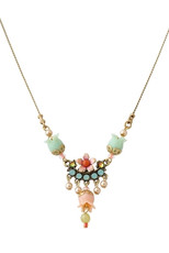 A Unique Necklace From The Michal Negrin Classic Collection - 100-130990-003 - Multi Color