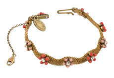 A Lovely Bracelet From The Michal Negrin Classic Collection - One Left