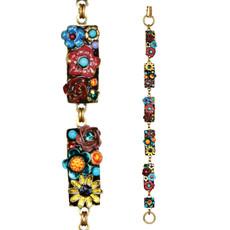 Michal Golan Jewelry Eden 5 Parts Bracelet