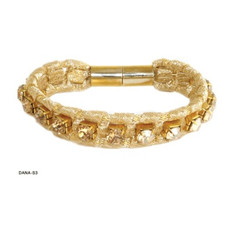 Anat Jewelry Ella Bracelet - Italian Mesh