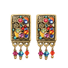 Michal Golan Confetti Earring