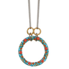 Michal Golan Israel Jewellery Necklace