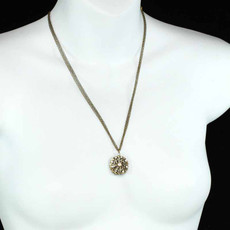 Michal Golan Art Deco Necklace