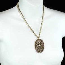 Michal Golan Jewelry Deco Necklace