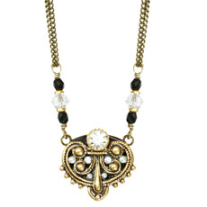 Michal Golan Necklace Deco