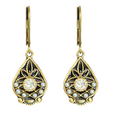 Michal Golan Jewellery Deco Earrings