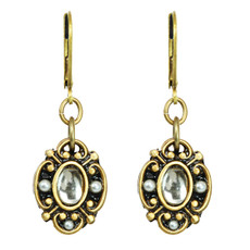 Michal Golan Deco Earrings S7698