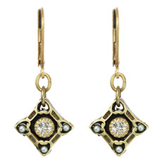 Michal Golan Earring Deco