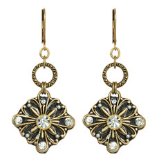 Golan Deco Earrings