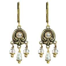 Deco Earring By Michal Golan Jewelry