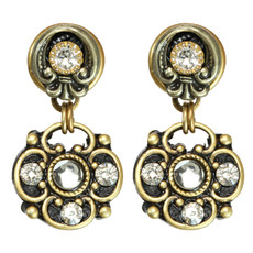 Earrings Deco By Michal Golan
