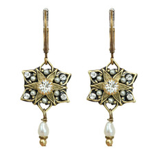Michal Golan Jewelry Deco Earring