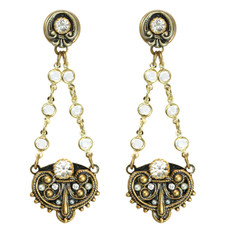 Michal Golan Jewellery Deco Earring