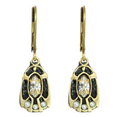 Michal Golan Deco Earrings