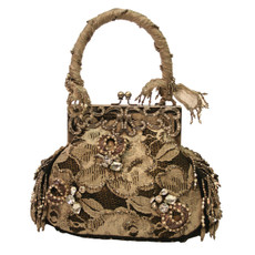 Mary Frances Handbags Olde World - One Left