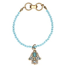 Michal Golan Cat Eye Hamsa