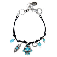 Michal Golan Multi Dangle Hamsa