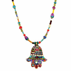 Multibright Evil Eye Hamsa