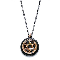Necklace Michal Golan Judaica