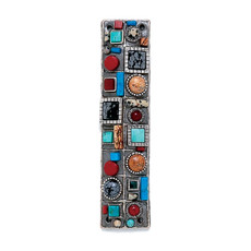 Michal Golan Mezuzah - Multi Colored