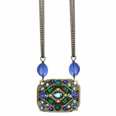 Michal Golan - Necklaces Peacock