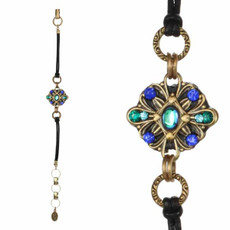 Golan Jewelry Peacock Bracelet