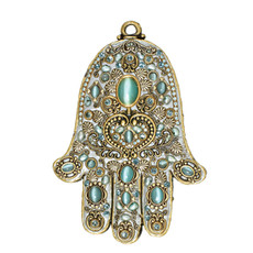 Michal Golan Collection Wall Hamsa
