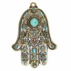 Michal Golan Jewellery Hamsa