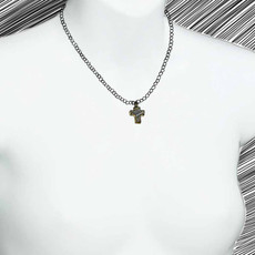 Michal Golan Small Sky Cross