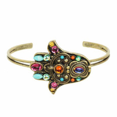Michal Golan Jewellery Hamsa Bracelet