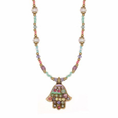 Small Pastel Multibright Hamsa