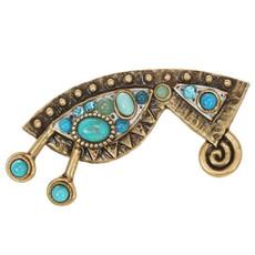 Michal Golan Jewelry Nile Pins