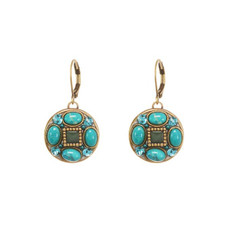 Golan Michal Jewelry Nile Earring