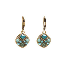 Turquoise Michal Golan Jewelry Nile Earring