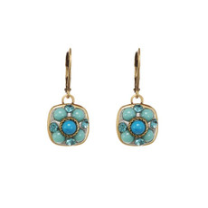 Nile earrings by Michal Golan Jewelry