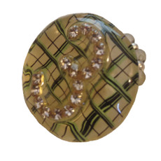 Orna Lalo Perfect Plaid 3 Ring