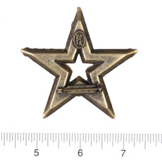 Michal Golan Earth Star Pins - second image
