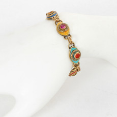 Five Eye bracelet from Michal Golan Jewelry - second image